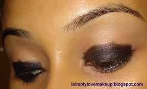 lotd tutorial golden smokey eyes indian beauty indian