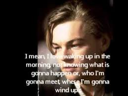 Titanic My Heart Will Go On Karaoke Quotes Kate Winslet And Mesmerizing Titanic Quotes
