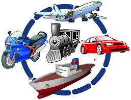 Risultati immagini per progetto mezzi di trasporto