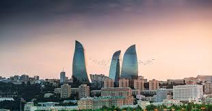 Sierra Designs Baku 1 Contrasts Of The Caucasus Captains Choice