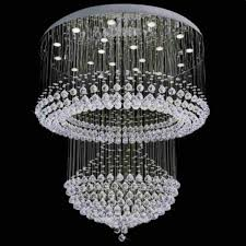 furniture elegant waterford chandelier