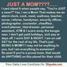Being A Parent Quotes Stunning Quotes About Being A Single Mom To A Son On QuotesTopics