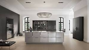Customized Kitchen Cabinets Cool SieMatic Kitchen Interior Design Of Timeless Elegance
