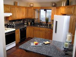 Kitchen Granite Counter Top Granite Kitchen Countertop Tips Diy