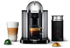 Scouting fresh bed bath & beyond deals and offers to save big? Bed Bath And Beyond Just Slashed 75 Off This Beloved Nespresso Coffeemaker