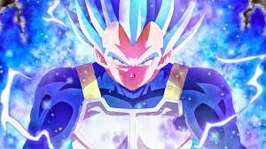 Wallpaper 4k Vegeta Blue 4k Anime 4k ...