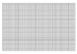 Large Graph Paper Template Full Page Graph Paper Template 2018 Printable Menu And Chart