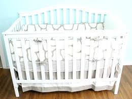 oilo crib bedding crib bedding for a stylish nursery oilo crib bedding canada