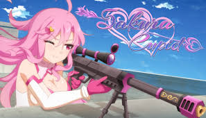 Save 75% on Sakura <b>Cupid</b> on Steam