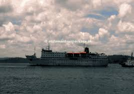 Andaman Ship Schedule Ship Fare Online Booking Andaman