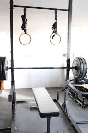 Home Gym Equipment Package #1