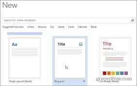 Button Template Word How To Create And Publish Blog Posts From Word 2013 Or 2016
