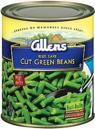 the allens green beans