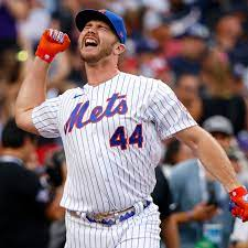 Pete Alonso wins 2021 Home Run Derby ...