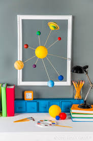 Solar System Bedroom Decor 17 Best Ideas About Solar System Mobile On Pinterest Solar