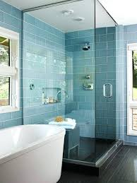 glass bathroom tiles glass bathroom tile new tiles for floor and walls shower intended decor 7 glass bathroom tiles