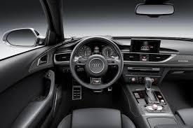 audi 2015 a6 interior. 2015 audi s6 facelift press shots interior a6 0