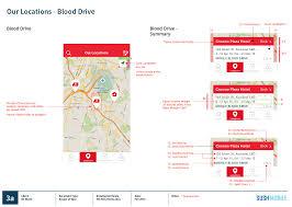Blood Drive Height Weight Chart David Lau Creative