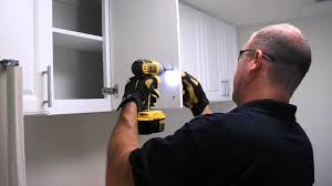 Kitchen Cabinet Bar Handles How To Properly Install Cabinet Bar Pulls Youtube