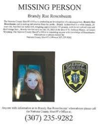 Brandy Rae Rosenbaum     trib.com