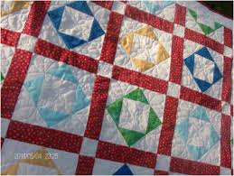 Handmade Baby Quilt for sale by Homesewn by Carolyn. | Baby Quilts ... & Handmade Baby Quilt for sale by Homesewn by Carolyn. Adamdwight.com