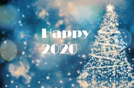 New Year 2020 Hd Wallpaper Hintergrund 2560x1695 Id
