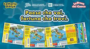 Lotteria Italia 2017 biglietti | La prova del cuoco