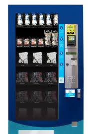 Healthy Vending Machines Melbourne Magnificent All Round Vending Unconventional Vending Healthy AllRound