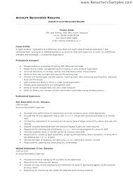 Accountant Job Profile Resume Best of Accounts Payable Responsibilities Resume Accounts Payable Job
