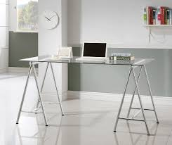 Glass top writing desk Wood Quick View Dont Pay Retail Furniture 3dcart Desks Writing Desk With Tempered Glass Top 800804