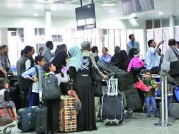 Xúc tiến đưa công dân Việt Nam ra khỏi Yemen