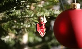 Weihnachtsschmuck Basteln Selbstde
