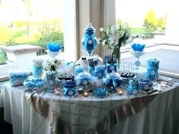candy table jars candy buffet jars jars for candy buffet decoration romantic blue candy table jar ideas amazing clear glass jar candy buffet