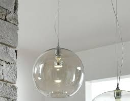 new large glass pendant lights pendant lights outstanding large within round glass pendant light
