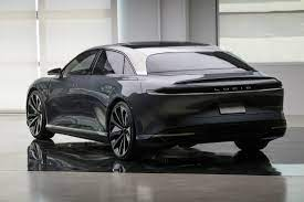 Lucid Motors Is Said to Near Deal to ...