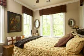 Master Bedroom Window Treatment Bedroom Window Treatments Southern Living