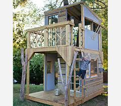 Custom Tree House Plans DIY Ideas U0026 Building DesignsDiy Treehouses For Kids