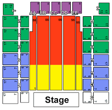Knoxville Civic Coliseum Seating Related Keywords