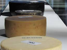 As expected, Wisconsin cheesemakers dominate U.S. championship   Business  News   madison.com