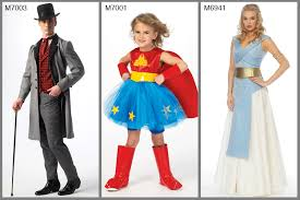 Mccalls Costume Patterns Gorgeous Five Tips For Costume And Cosplay Sewing McCalls Social