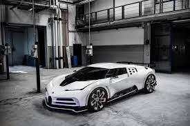 His collection also includes the bugatti chiron and veyron grand sport vitesse. Cristiano Ronaldo Buys 9 Million Bugatti Centodieci Carbuzz