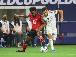 Gold Cup Recaps: Mexico Held Scoreless ...