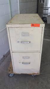 5 Drawer Metal File Cabinet 5 Drawer Metal File Cabinet W Misc Parts Oahu Auctions