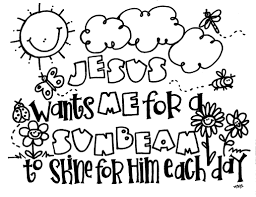 Small Picture Sunday School Coloring Pages For Kids Archives Sunday School
