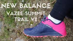 new balance vazee summit v2. new balance vazee summit trail v2- tested \u0026 reviewed v2