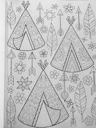 Free Spirit Coloring Book Coloring Is