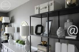 dining room home office. Turning A Dining Room Into Home Office Contemporary-home-office C
