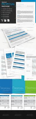 business proposal template w resume invoice pages design buy project proposal template w contract invoice pages by a sap on graphicriver files docx microsoft word 2007 and later xls microsoft word 2003 and