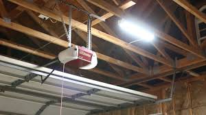 diy garage lighting. Led Garage Lights Diy Lighting E