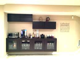 office coffee bar. Coffee Bar Cabinet For Office Interesting . L